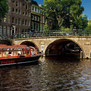 Amsterdam Canal Cruise 3 | Amsterdamjordaan.com