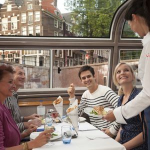 Amsterdam-dinner-cruise | Amsterdamjordaan.com