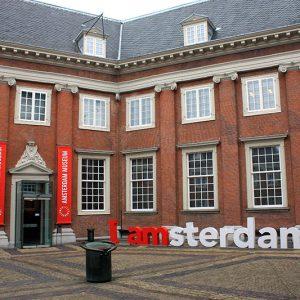 Amsterdam-museum | Amsterdamjordaan.com
