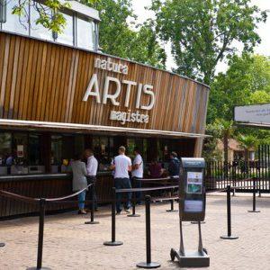 Artis-zoo | Amsterdamjordaan.com