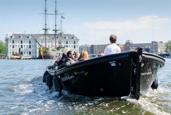 Cruise like a local | Amsterdamjordaan.com