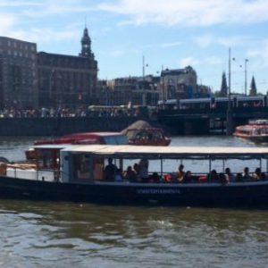Dutch-authentic-boat | Amsterdamjordaan.com