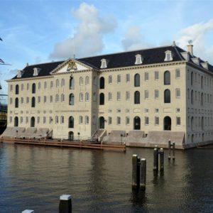 National-maritime-museum-amsterdam | Amsterdamjordaan.com