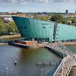 Nemo-amsterdam-museum   Amsterdamjordaan.com