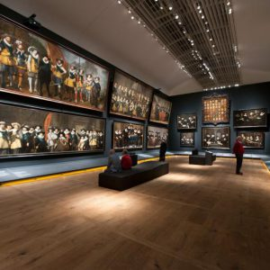 Portrait-gallery-of-the-golden-age | Amsterdamjordaan.com