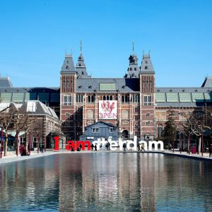 Rijksmuseum | Amsterdamjordaan.com