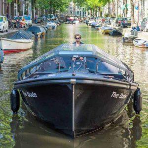 Small-boat-cruise | Amsterdamjordaan.com