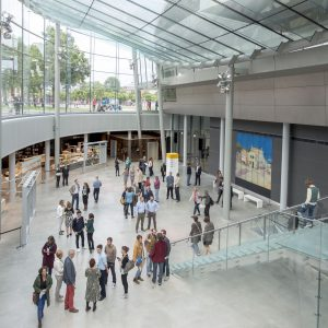 Van Gogh Museum   Amsterdamjordaan.com