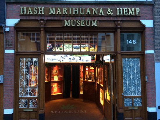hash-marihuana-hemp-museum | Amsterdamjordaan.com